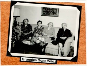 cgrannieswild